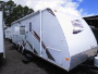 Used 2013 Coleman Coleman CTU249RB Travel Trailer For Sale