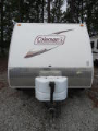 Used 2010 Dutchmen Coleman CT280 Travel Trailer For Sale