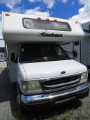 Used 2002 Coachmen Leprechaun 314SS Class C For Sale