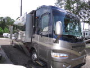 Used 2009 Coachmen Pathfinder 405 Class A - Diesel For Sale