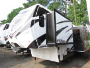 New 2014 Keystone Fuzion 331 Fifth Wheel Toyhauler For Sale