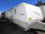 Used 2006 Keystone Outback 27RLDS Travel Trailer For Sale