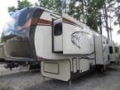 Used 2013 Jayco Pinnacle 36REQS Fifth Wheel For Sale