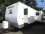 Used 2008 Sunnybrook Brookside 303SLS Travel Trailer For Sale