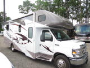 New 2014 Winnebago Access 26QP Class C For Sale