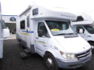 Used 2006 Winnebago View 23H Class C For Sale