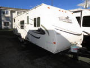 Used 2006 Forest River Palamino 271 Travel Trailer For Sale
