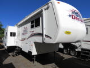 Used 2005 Dutchmen Denali 33RL Fifth Wheel For Sale