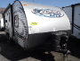 New 2014 Forest River SALEM CRUISE LITE 241QB Travel Trailer For Sale