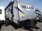 New 2014 Forest River Salem 26TBUD Travel Trailer For Sale