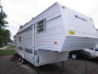 Used 2000 Sunnybrook Sunnybrook 24FS Fifth Wheel For Sale