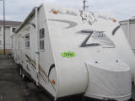 Used 2006 Keystone Zeppelin Z271 Travel Trailer For Sale
