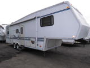 Used 1996 Jayco Designer 3310 Fifth Wheel For Sale