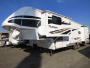 Used 2008 Glendale Titanium 36E41KB Fifth Wheel For Sale