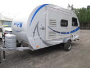Used 2011 Heartland MPG 184 Travel Trailer For Sale