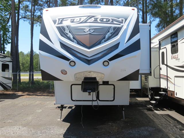 Buy a New Keystone Fuzion in Pooler, GA.