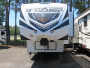 New 2014 Keystone Fuzion 310 Fifth Wheel Toyhauler For Sale