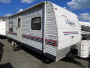 Used 2004 Fleetwood Pioneer 23T6 Travel Trailer For Sale