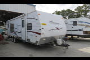 Used 2008 Coachmen Spirit Of America 26RKS Travel Trailer For Sale