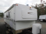 Used 2006 Hi-Lo Hi Lo 2806C   Travel Trailer For Sale