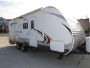 Used 2013 Dutchmen ASPEN TRAIL 2500BH Travel Trailer For Sale