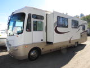 Used 2004 Coachmen Aurora 3380 Class A - Gas For Sale