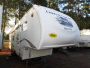 Used 2007 Keystone Copper Canyon 350BHS Fifth Wheel For Sale