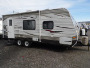 Used 2012 Thor Dutchman 257RBGS Travel Trailer For Sale