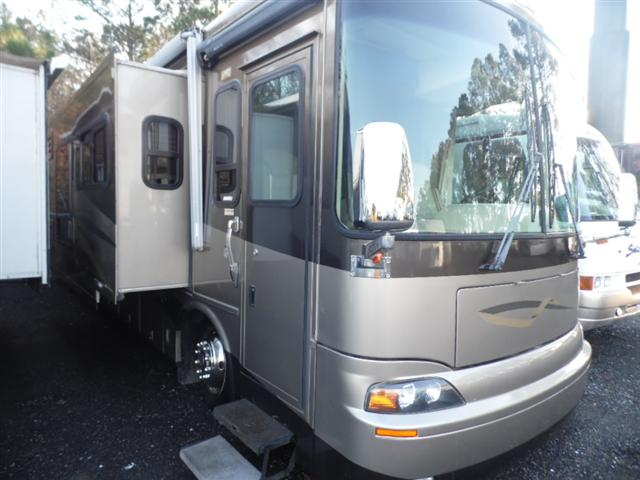 Buy a Used Newmar Dutchstar in Pooler, GA.