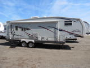 Used 2006 Jayco Jayflight 27.5RLS Fifth Wheel For Sale