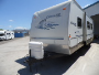 Used 2004 Keystone Cougar 301BS Travel Trailer For Sale