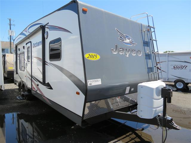 Buy a New Jayco Octane in Pooler, GA.