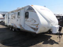 Used 2010 Keystone Premier 281BHS Travel Trailer For Sale