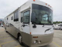 Used 2002 Winnebago Journey 39QD Class A - Gas For Sale