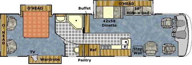 2004 Gulfstream Sun Voyager