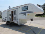 Used 2004 Glendale Titanium 26E31DS Fifth Wheel For Sale