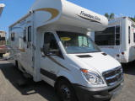 Used 2010 THOR MOTOR COACH Freedom Elite 23S Class C For Sale