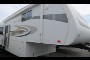 Used 2007 Jayco Eagle 34RLQS Fifth Wheel For Sale