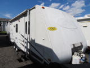 Used 2005 Keystone Zepplin 261 Travel Trailer For Sale