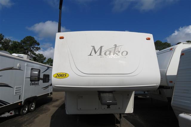 2005 Gulfstream Mako
