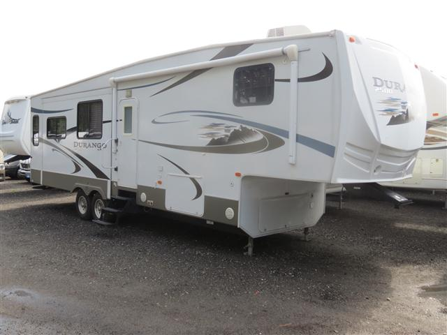 Used 2011 K-Z Durango 325RL Fifth Wheel For Sale