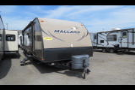 Used 2014 Heartland Mallard M32 Travel Trailer For Sale