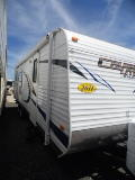 Used 2011 Forest River SALEM CRUISE LITE 26RKSXL Travel Trailer For Sale