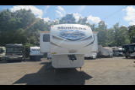 Used 2014 Keystone Montana 3850FL Fifth Wheel For Sale