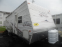 Used 2007 Jayco Jayflight 28RLS Travel Trailer For Sale