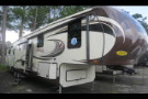 Used 2015 Jayco Eagle Premier 375BHFS Fifth Wheel For Sale