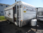 Used 2008 Roadrunner Sun Valley 230 Travel Trailer For Sale