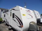 Used 2007 R-Vision Trail Lite M8263 Travel Trailer For Sale