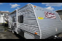 Used 2013 Coleman Coleman 16QB Travel Trailer For Sale