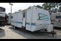 Used 1998 Gulfstream Conquest 28RL Travel Trailer For Sale